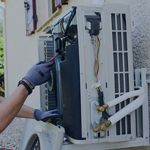 Hollywood HVAC Repair Services